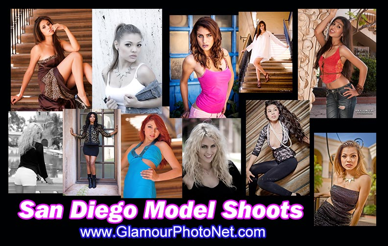 GPI Photo Day Models